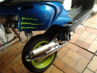 Avatar du Beta Ark One Monster Energy