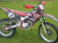 Avatar du MBK X-Limit Enduro 87 Monster