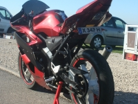 Yamaha TZR 50 Red Diamond' (perso-19644-4fe8039c)