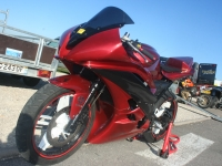 Avatar du Yamaha TZR 50 Red Diamond'