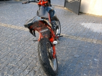 Derbi Senda SM X-Race Red And Black (perso-19666-1f9b1813)
