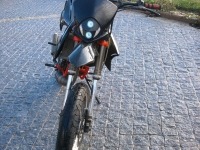 Derbi Senda SM X-Race Red And Black (perso-19666-8b2d12a4)