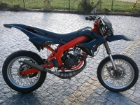 Avatar du Derbi Senda SM X-Race Red And Black