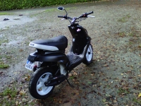MBK Booster Spirit 12 pouces ScooterBooster (perso-19691-da53e387)