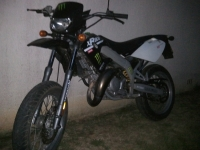 Avatar du Derbi Senda SM X-Race Monster Energy