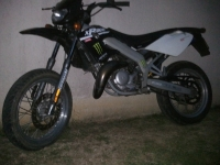 Derbi Senda SM X-Race Monster Energy (perso-19703-e74e11db)
