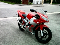 Avatar du Peugeot XR6 Red Zoomer