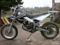 Derbi Senda R X-Race Black & White (perso-19734-b71691b4)