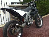 Derbi Senda R X-Race Black & White (perso-19734-f14cb2ec)