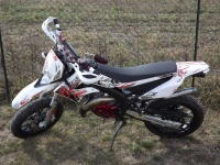 Derbi Senda SM DRD Racing Edition 2011 (perso-19748-98232900)