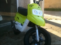 Avatar du MBK Booster Spirit 2004 By Scoot2ouf