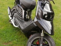 MBK Booster Spirit 12 Naked Bcd Rx (perso-19837-ab231237)