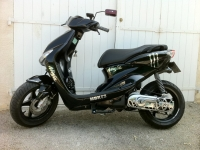 Avatar du MBK Ovetto Black Custom 83