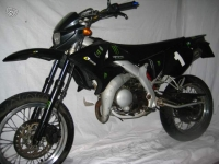 Yamaha DT 50 R Lucifer (perso-19944-97309d89)