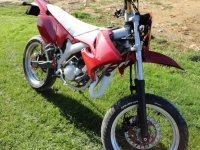Yamaha DT 50 R Lucifer (perso-19944-b0744247)