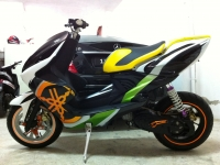 MBK Nitro Naked No Limits Team (perso-19953-330aa793)