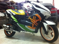 MBK Nitro Naked No Limits Team (perso-19953-cc35a8e3)