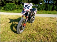 Derbi Senda SM X-Race Ams Oil Fox Racing (perso-20025-2b7e463d)