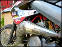 Derbi Senda SM X-Race Ams Oil Fox Racing (perso-20025-827caad8)