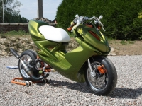 Avatar du MBK Nitro Green Drag'