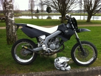 Derbi Senda SM X-Race All Day's (perso-20093-f8759166)