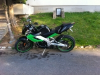 Derbi GPR 50 Racing Street Monster (perso-20196-9310bf0a)