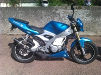 Peugeot XR6 Blue Monster (perso-20281-7a6e76bc)