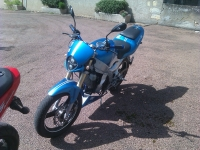 Avatar du Peugeot XR6 Blue Monster