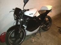 Avatar du Aprilia RS 50 Top Perf 86