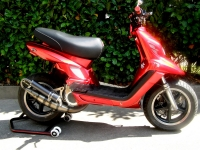 MBK Booster Spirit 12 Naked Rouge Candy 70 Corsa (perso-20364-3ae30d3b)