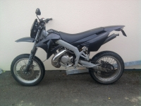 Gilera SMT 50 The Angel Green (perso-20414-45efbcd4)