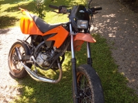 Avatar du Beta RR 50 SM Preparation Tuning