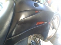 Peugeot XP6 Top Road Black And Red (perso-20483-22635c1f)