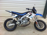 Avatar du Derbi Senda SM DRD Racing Blue Motion