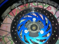 Derbi Senda SM DRD Racing Blue Motion (perso-20485-f4cce4ef)