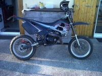 Avatar du Gas Gas EC 50 Rookie Full Gaz