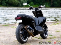 MBK Stunt Naked Full Bcd Stage 6 (perso-20504-b2e3ca33)