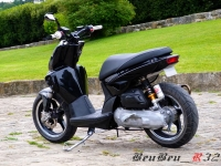 MBK Stunt Naked Full Bcd Stage 6 (perso-20504-f0033430)