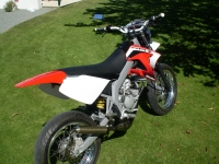 Gilera SMT 50 White And Red Bull (perso-20553-2dc0b684)
