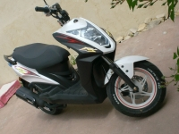 Kymco Agility 50 Naked Renouvo Rs Sport (perso-20589-07048baa)