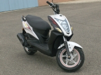 Avatar du Kymco Agility 50 Naked Renouvo Rs Sport