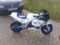 Avatar du Suzuki GSXR 50 Riding Passion