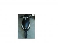 Piaggio Zip 50 2T Naked 70 DR Evolution (perso-20642-04e0288b)