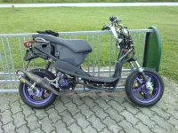 Yamaha Neo's LC Black And Purple (perso-20643-8c2c1c58)