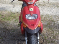 Gilera Stalker Red Racer (perso-20720-39f07646)