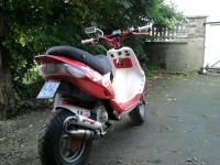 Gilera Stalker Red Racer (perso-20720-3df4b80d)