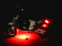 Gilera Stalker Red Racer (perso-20720-b808f0d7)