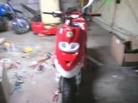 Gilera Stalker Red Racer (perso-20720-dd178c68)