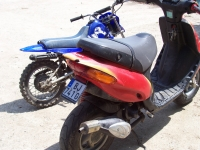 Gilera Stalker Red Racer (perso-20720-fb98f2b1)