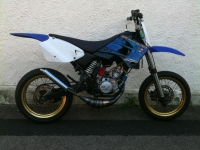 Sherco HRD 50 SM Sonic Top Alu 86 (perso-20750-a395bede)